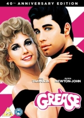 Musikal - Grease - 40th Anniversary Edition (The Movie)