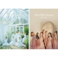 Oh My Girl - The Fifth Season (Re-issue)