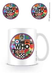 The Who (Who Album) Coffee Mug - The Who (Who Album) Coffee Mug