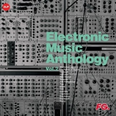 Various artists - Electronic Music Anthology Vol 2