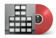 Rise Against - Nowhere Generation (Indie Transparent Red Vinyl)