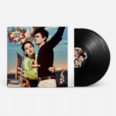 Lana Del Rey - Norman Fucking Rockwell (2Lp) - US IMPORT