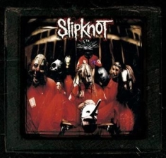 Slipknot - Slipknot 10Th Anniversary Reis