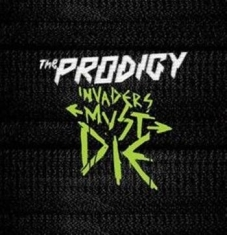 Prodigy The - Invaders Must Die (Spec. Ed.)