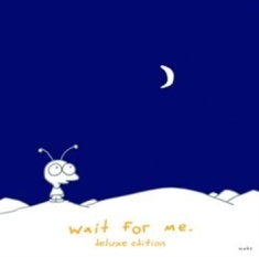 Moby - Wait For Me Deluxe Ed