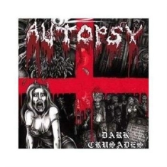 Autopsy - Dark Crusades (Cd & Dvd Set)