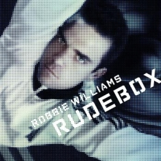 Robbie Williams - Rudebox (Cd+Dvd Ltd)