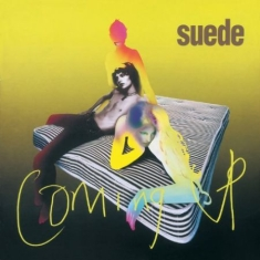 Suede - Coming Up (2Cd+Dvd)