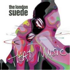 Suede - Head Music (2Cd+Dvd)