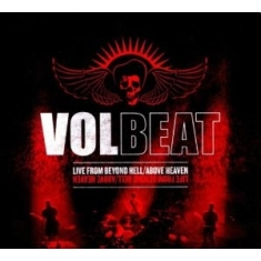 Volbeat - Live From Beyond Hell Above Heaven