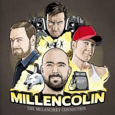 Millencolin - The Melancholy Connection (Cd+Dvd)