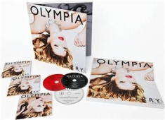 Bryan Ferry - Olympia (2Cd+Dvd) Ltd Ed