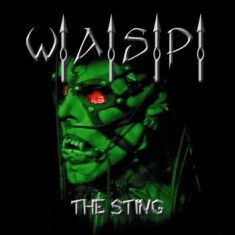 W.A.S.P. - Sting (2 Cd+ Bonus)