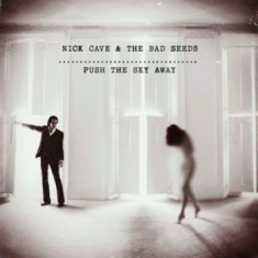 Cave Nick & The Bad Seeds - Push The Sky Away (Deluxe Cd+Dvd)