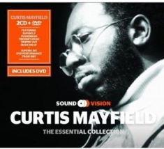 Mayfield Curtis - Essential Collection (3Cd)