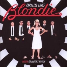 Blondie - Parallel Lines 30Th Anniversar