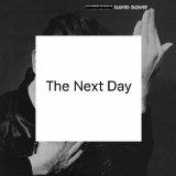 David Bowie - The Next Day Japan Edition+Blu-Ray Audio