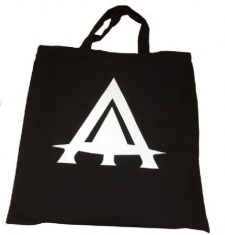 Amaranthe - The Nexus - Tygpåse (Tote bag)