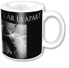 Joy Division - Boxed Mug - Love Will Tear Us Apart