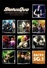 Status Quo - Back 2Sq. 1 - The Frantic Four Reun