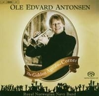 Blandade Artister - The Golden Age Of The Cornet