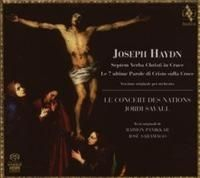 Haydn, Joseph - Seven Last Words Of Christ