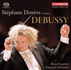 Debussy - Orchestral Works