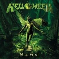 Helloween - Mrs God