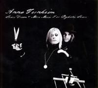 Anna Ternheim - Lovers Dream & More Music For i gruppen CD / Pop hos Bengans Skivbutik AB (472921)