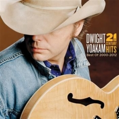 Dwight Yoakam - 21St Century Hits: Best Of (Cd+Dvd)