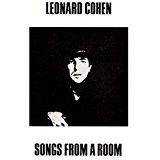 Cohen Leonard - Songs From A Room