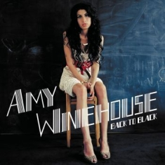 Amy Winehouse - Back To Black - Vinyl
