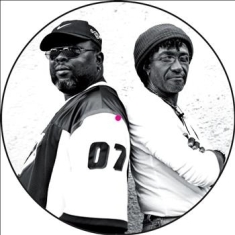 Sly & Robbie - Blackwood Dub (Picture Disc)