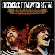 Creedence Clearwater Revival - Chronicle: 20 Greatest Hits (2Lp)