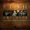 Rush - Abc 1974 (2Xlp)
