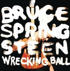Springsteen Bruce - Wrecking Ball -Lp+Cd-
