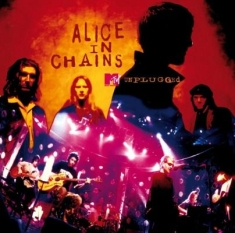 Alice In Chains - Mtv Unplugged -Hq-