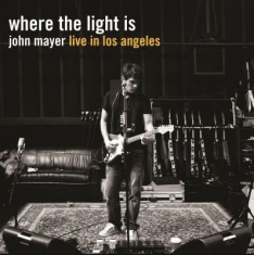 MAYER, JOHN - Where The Light Is