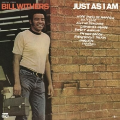 WITHERS BILL - Just As I Am