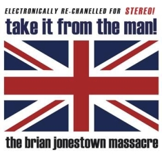 Brian Jonestown Massacre - Take It From The Man! (Coloured Vin