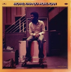 Kiwanuka Michael - Home Again EP