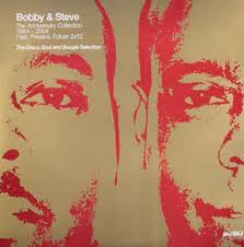 Various - Bobby & Steve the Disco soul and boogie selection