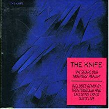 Knife - We share our mother's health