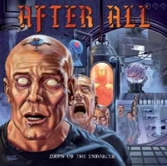 After All - Down Of The Enforcer