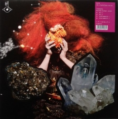 Björk - Crystalline Series - Cosmonogy Mathew Herbert Remix (4 of 4)