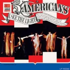 Five Americans - I See The Light (Limited Edition) (