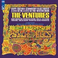 Ventures - Super Psychedelics (Limited Edition