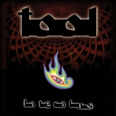 Tool - Lateralus (picturedisc)