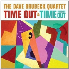 Brubeck Dave - Time Out & Time Further 2Lp [import