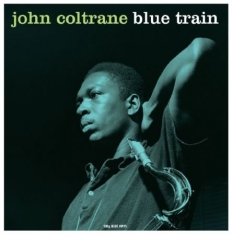Coltrane John - Blue Train  (Mono/Stereo )